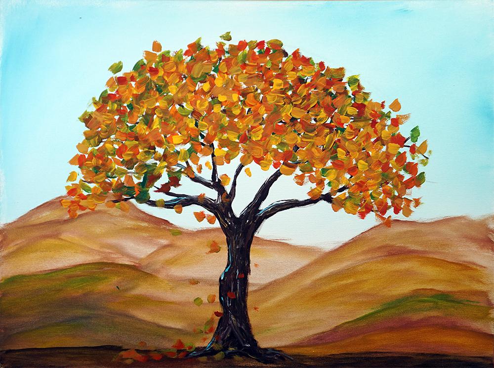 árbol De La Vida La Galería